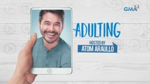 GMA ONE Online Exclusives Teaser: Adulting with Atom Araullo