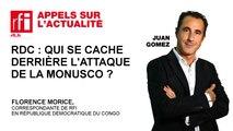 RDC : qui se cache derrière l'attaque de la Monusco ?