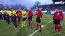 Pogoń Szczecin 1:0 Arka Gdynia MATCHWEEK 21: Highlights