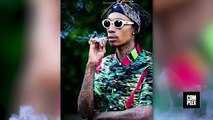 Wiz Khalifa Discusses Upcoming Album & Weed-Inspired Video Game