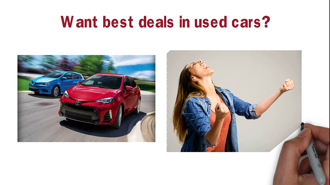 Airdrie Car Dealerships