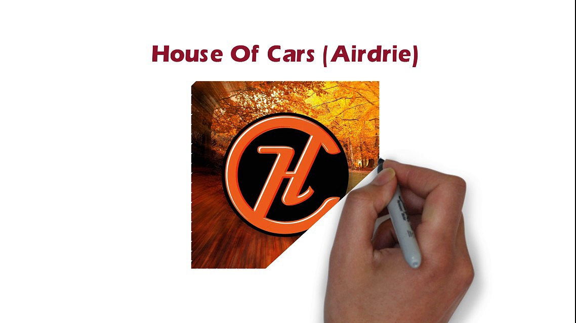 Airdrie Dealerships