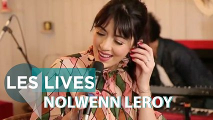 Nolwenn Leroy - Live & Interview