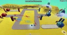 The War In The Desert (Kodu Game Lab) (Магистр Кода)