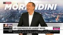 Laurent Boyer révèle le concept et le contenu de sa nouvelle émission sur C8