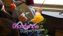 Maurienne Reportage # 106 Commémorations du centenaire de l'accident ferroviaire de Saint-Michel-de-Maurienne