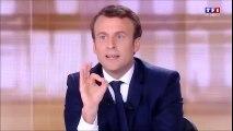 Marine Le Pen déraille en plein débat de l'entre-deux-tours