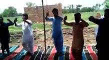 Balochi Jhumar Attan Balochi Dance