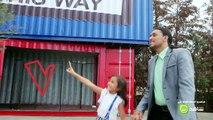 تعرفوا إلى أصغر نجمة يمنية في MBC The Voice KIDS