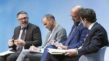 """4e Forum Horizon 2020 - 3e table ronde : """"mettre l'Europe en situation d'innovateur et non de suiveur"""""""