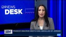 i24NEWS DESK   U.S. vetoes UN resolution against J'lem status    Tuesday, December 19th 2017