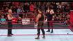 WWE Raw Highlights 18th December 2017 : Brock Lesnar Returns & Attacks Braun Strowman & Kane -