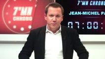 7 Mn Chrono - Jean-Michel PAUZE