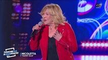 Nicoletta - Mammy Blue (Live @TPMP)