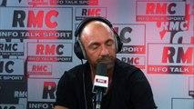 "Duga : On doit suspendre la Goal Line technology"""