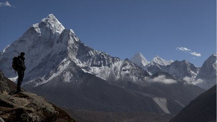 How Much Does It Cost To Summit Mount Everest?