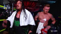 Heath Slater & Rhyno need a change  Raw, Dec. 18, 2017