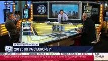 Le Rendez-Vous des Éditorialistes: l'Insee anticipe un coup de massue fiscal au 1er trimestre 2018 - 19/12