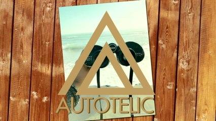 Autotelic - Languyin