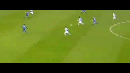 Bernardo Silva GOAL Leicester vs Manchester City 1-0  (19.12.2017)