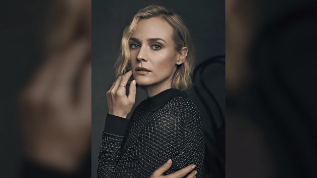 """Diane Kruger Talks Harassment in Hollywood: """"We're Seeing the Change as It's Happening""""   Live Roundtable"""