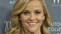Reese Witherspoon —'Wreath Witherspoon' Is Still Hot