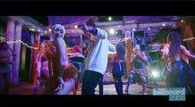Ozuna & Cardi B Head to Jamaica for Bilingual Rhymes in 'La Modelo' Video I Billboard News