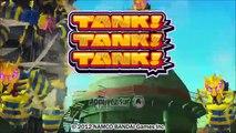 Lets play #1 Tank Tank Tank Nintendo Wii U A lattaque !!!