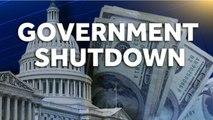 As Republicans Push Tax Reform Bill, Government Shutdown Looms