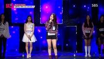 KrieSha Tiu Singing 'Emergency Room' With Full Of Emotion 《KPOP STAR 6》 EP09-VP7oo7PYEvY