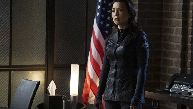 Watch Marvel's Agents of S.H.I.E.L.D. Season 5 Episode 6 (s5.ep6) (( Streaming ))