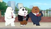 We Bare Bears _ Fashion Bears _ Cartoon Network-fpd3Wm42FOU