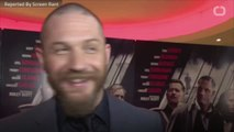 Tom Hardy Reveals Star Wars Cameo