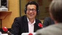"""Laurent Gerra imitant Alain Finkielkraut : """"On ne dit plus joyeux Noël, mais joyeu.x.se Noël.le !"""""""