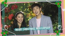 My Korean Jagiya: Heart Evangelista and Alexander Lee's Chistmas greetings