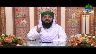 12 Rabi ul Awal - Aulad e Mustafa - اولاد محمد ﷺ - Sari Kasrat Patay Ye Hain Ep 14 - Mufti Hassan