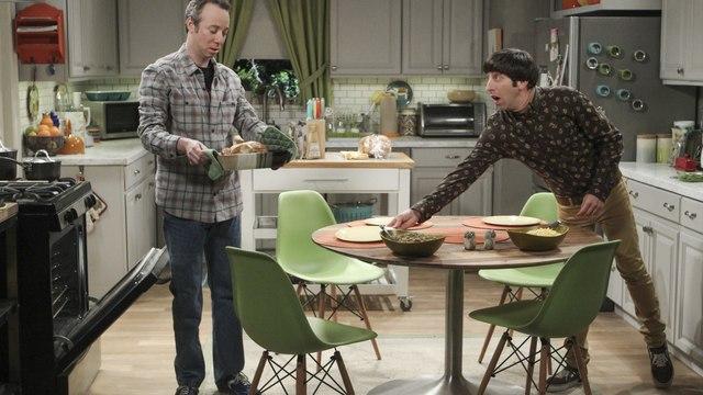 The Big-Bang Theory Season 11 Episode 12 Full [[Streaming]]