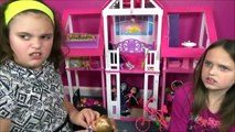 Toy Freaks - Freak Family Vlogs - Bad Baby Toy Freaks Crying Santa Attacks Freak Family Annabelle Victoria Daddy Toy F
