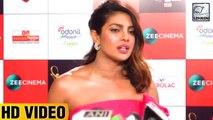 Priyanka Chopra Reacts On Molestation And Harassment In Bollywood