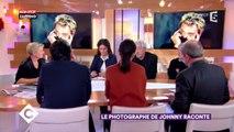 """Johnny Hallyday trouvait l'île de Saint-Barth """"ringarde"""" (vidéo)"""