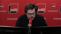 Stéphane Le Foll répond aux questions de Nicolas Demorand