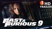 Fast And Furious 9 Official Teaser (2019) (HD) Paul Walker, Vin Diesel, Michelle Rodriguez - Full HD