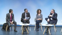 4e Forum Horizon 2020 - 2e table ronde : vers de nouvelles missions pour le 9e Programme cadre