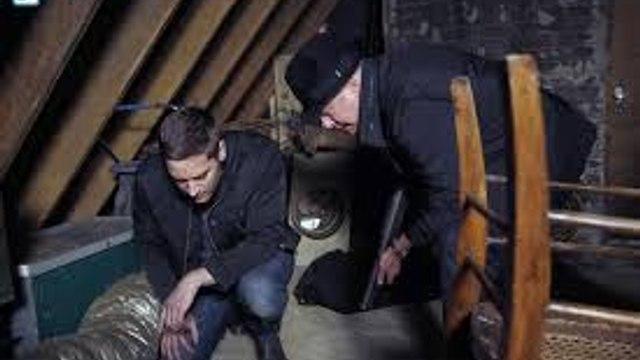 The Blacklist S5E9 Season 5 Episode 9 Full