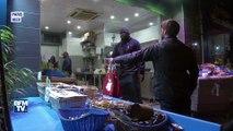 Le sapin qui prend feu ou l'ouverture de l'huître qui dérape… les astuces pour éviter ces accidents des fêtes