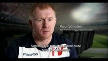 Man Utd legend Ryan Giggs takes academy role in Vietnam with Paul Scholes