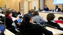 Itw de JF DELEUME (Prog Régional Santé Environnement Bretagne) - santé scolaire - cese