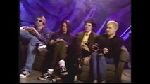 Nirvana (interview) - December 10th, 1993, St. Paul, MN (Kurt Cobain, Krist Novoselic, Dave Grohl)