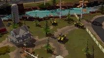Forged Battalion - Bande-annonce de l'accès anticipé
