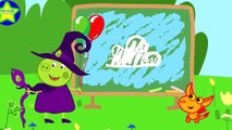 Dolly and friends Funny Cartoon For Kids s02 132